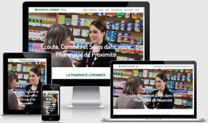 Pharmacie Lemonnier Pornic
