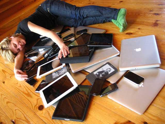 réseaux sociaux en 2015