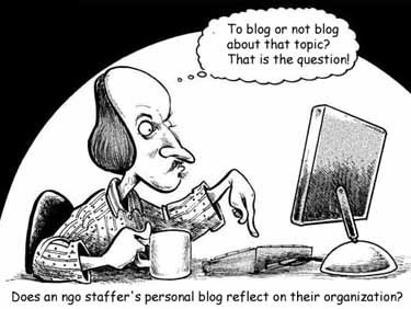 Blog mot clé