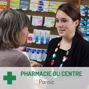 Site Internet Pharmacie